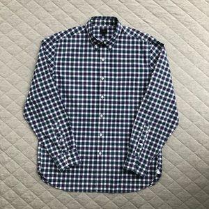 J. Crew Button Down Shirt (Men's)